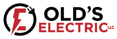 Old's Electric Logo
